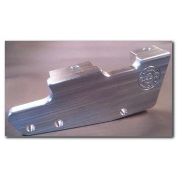 Bulletproof Designs Billet CNC Swingarm Guard HONDA 2007-2016 CRF250/450X HONDA 2007-2012 CRF250/450R
