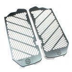 Bulletproof Designs Billet CNC Radiator Guard BETA 2008-2017 RR/RS