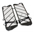 Bulletproof Designs Billet CNC Radiator Guard HUSABERG 250-570 2009-2014