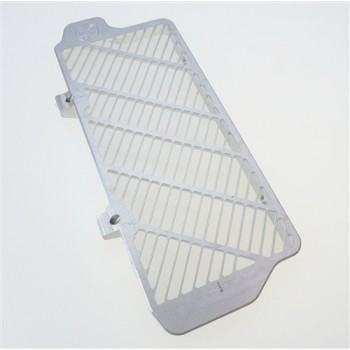 Bulletproof Designs Billet CNC Radiator Guard SINGLE SIDE Yamaha WR 250 2008-15 2008-11 WR 250X
