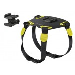 SONY ACTION CAM ACCESSORIES -- DOG MOUNT HARNESS FOR ACTION CAM