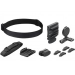 SONY ACTION CAM ACCESSORIES -- UNIVERSAL HEAD MOUNT KIT FOR ACTION CAM