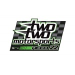 Smooth Industries TWO TWO MOTORSPORTS Mouse Pad