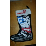 Smooth Industries LTD Edition Gaerne Xmas Stocking