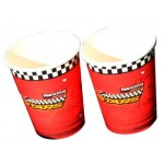 Smooth Industries Birthday Party Cups Set of 10