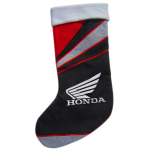 Smooth Industries LTD Edition Honda Xmas Stocking