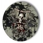 Smooth Industries Ride Smooth Mousepad