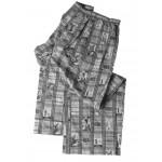 Smooth Industries Vintage Lounge Pants Gray
