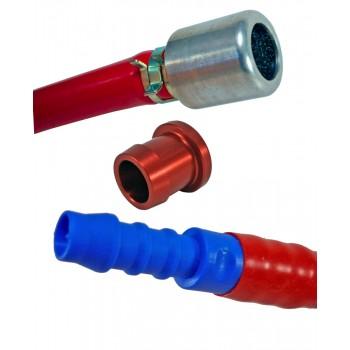 Split-Stream Engine Breather Kits CRF 150/250/450 2002-2013