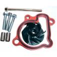 Split-Stream Oversize Waterpump Kit Honda CRF 250 2010-2013