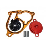 Split-Stream Oversize Waterpump Kit KAWASAKI KXF 250 2006-2013