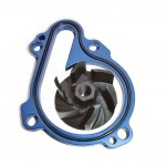 Split-Stream Oversize Waterpump Kit YAMAHA YZF 250 2009-2013