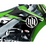 STELLAR MX Hart & Huntington Graphics Kit KAWASAKI