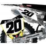 STELLAR MX 2013 RCH SUZUKI TEAM OUTDOORS CUSTOM BACKGROUNDS