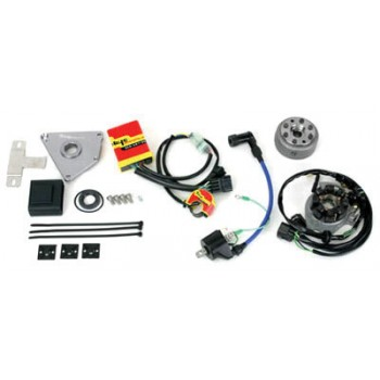 Tokyomods Stage 3 Performance Ignition Kit HONDA CRF 100 2000-2015