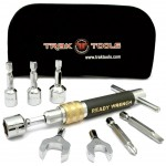 TRAK TOOLS READY WRENCH KIT - STANDARD